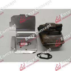 ECHAPPEMENT ECHO SRM-2300 (4)