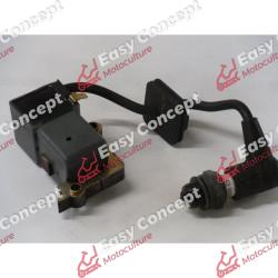 ALLUMAGE  ECHO SRM-3500 (1)
