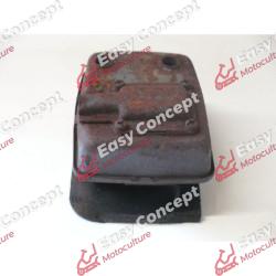 ECHAPPEMENT ECHO SRM-4600 (1)