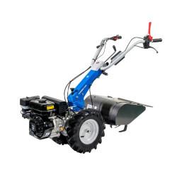 Motoculteur Staub Farmer K2S