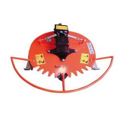 Débrousailleuse rotative 70 cm