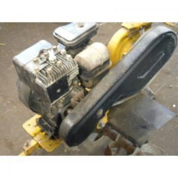 MOTOBINEUSE GRANJA GB 412 (1)