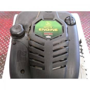 MOTEUR B&S OHV ENGINE INTEK  (1)