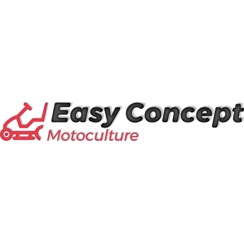 Pièces Adaptables Easyconcept Motoculture