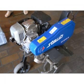 MOTOBINEUSE STAUB ST 2740 R (2)