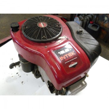 MOTEUR BRIGGS & STRATTON 15.5 HP INTEK OHV (1)