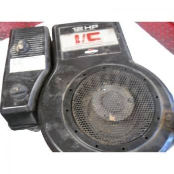 MOTEUR BRIGGS & STRATTON 12 HP I/C (3)