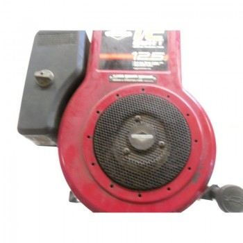 MOTEUR BRIGGS & STRATTON 12.5 HP I/C QUIET (5)
