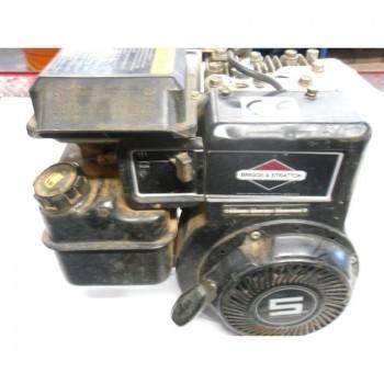 MOTEUR BRIGGS & STRATTON 5 HP (7)
