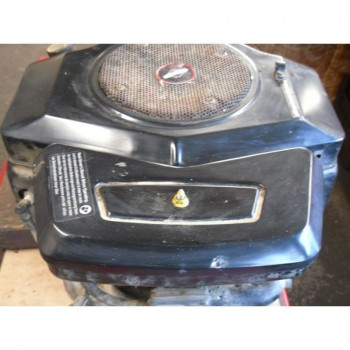 MOTEUR BRIGGS & STRATTON TWIN II 18.5 HP I/C PLUS (1)