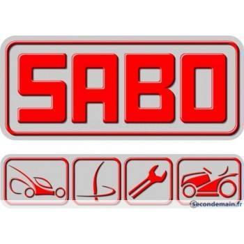 Accessoires Sabo