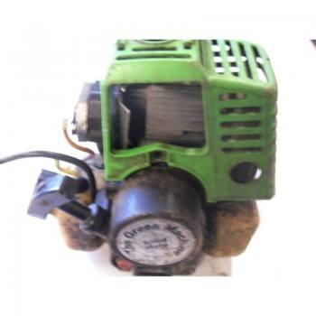 DEBROUSSAILLEUSE GREEN MACHINE MODELE 2345 (1)