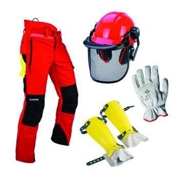 Vêtements et protection