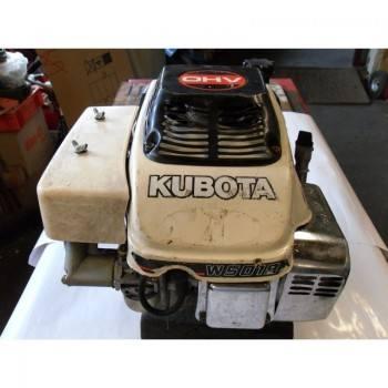 MOTEUR KUBOTA GH150V - W5019 (2)