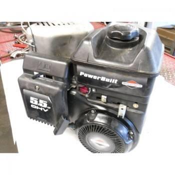 MOTEUR POWER BUILT 5.5 HP OHV (1)