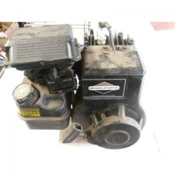 MOTEUR BRIGGS & STRATTON 3HP (4) 91212-0157-01