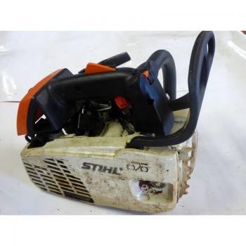 TRONCONNEUSE STIHL MS 192 T (3)