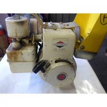 MOTEUR BRIGGS & STRATTON 5 HP (16)