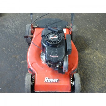 TONDEUSE RASER GGP R484 TR (2)
