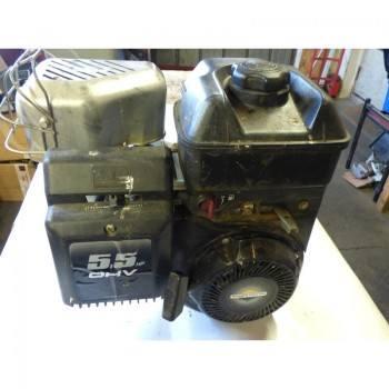 MOTEUR BRIGGS & STRATTON 5.5 HP OHV (2)