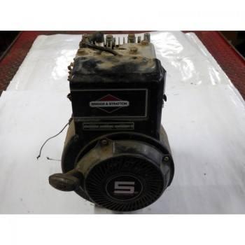 MOTEUR BRIGGS & STRATTON 5 HP (17)