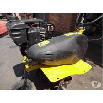 Motobineuses-Motoculteurs