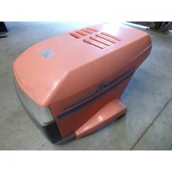 AUTOPORTEE HUSQVARNA YTH 160 (1)