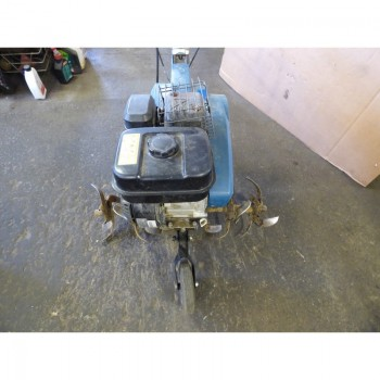 MOTOBINEUSE STAUB ST 2660 RP (1)