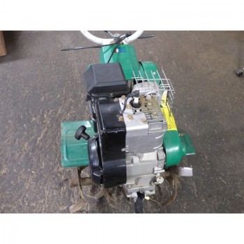 MOTOBINEUSE VERT LOISIRS VL150 (2)