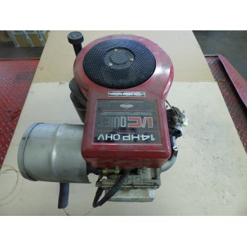 MOTEUR BRIGGS & STRATTON 14 HP QUIET I/C (1)