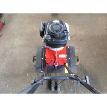 MOTOBINEUSE PUBERT H 450 (1)