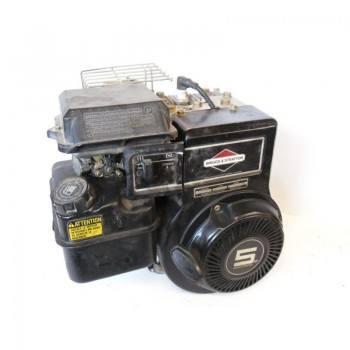 MOTEUR BRIGGS & STRATTON 5 HP (1)