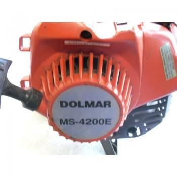 DEBROUSSAILLEUSE DOLMAR MS 4200E (1)
