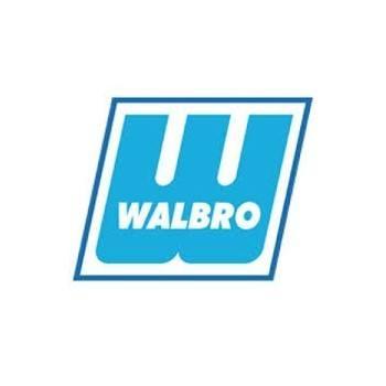 Pièces neuves Walbro