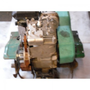 MOTOBINEUSE VERTS LOISIRS VLME 150R (1)