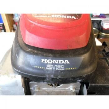 MOTEUR HONDA GCV 160 (2)