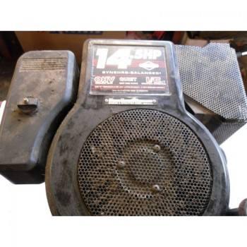 MOTEUR BRIGGS & STRATTON 14.5 HP-OHV - I/C (1)