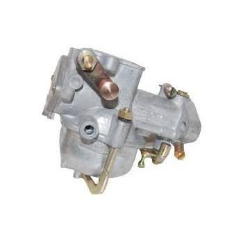 Carburation-Filtration